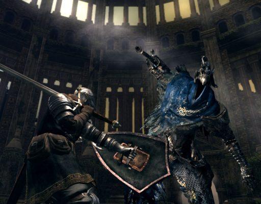 Dark Souls k předobednávce Dark Souls 3
