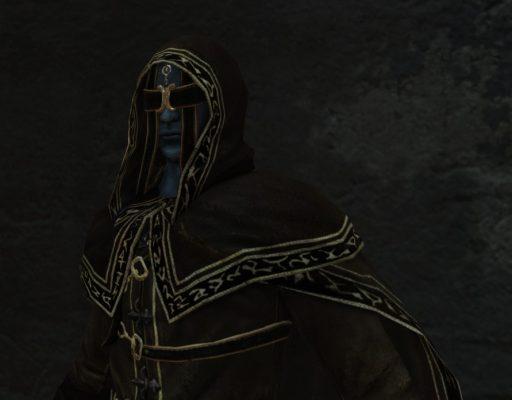 Royal Sorcerer Navlan