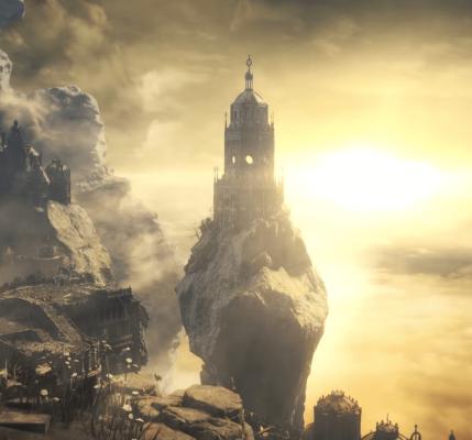 The Ringed City DLC odhaleno