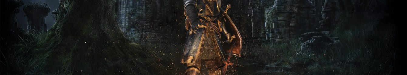 Oznámeno Dark Souls: Remastered